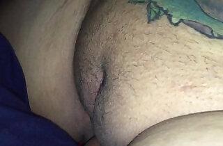 Sleeping pussy.  xxx porn