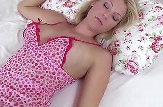 Mom is sleeping.  xxx porn