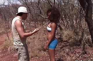german african safari sextourist.  xxx porn