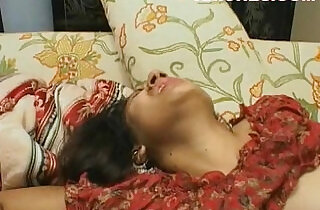 Hot Indian getting sex for money.  xxx porn