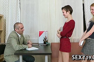 Fellatio for mature teacher.  xxx porn