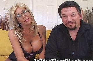Virgin Wife Has Her First Black Experience.  xxx porn