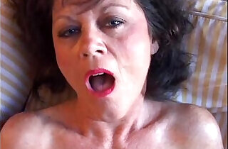Smoking hot mature brunette.  xxx porn