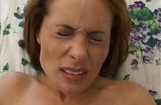 Ginger milf loves its neighbors cock.  xxx porn