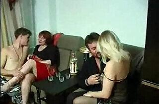 Family Sex After.  xxx porn