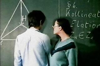 auf der Schulbank 1979 Porn Classic.  xxx porn
