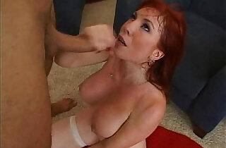 Mom Eats Sperm!.  xxx porn