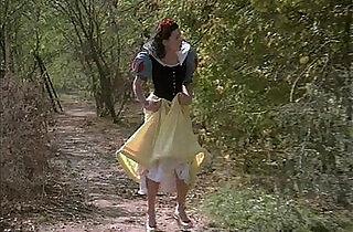 XXX Snow White.  xxx porn