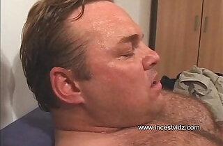 Horny old daddy.  xxx porn