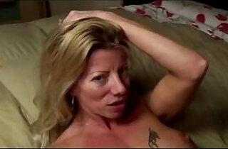 Lara de Santis casting.  xxx porn