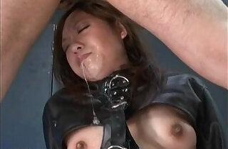 Intense Japanese Device Bondage Sex.  xxx porn
