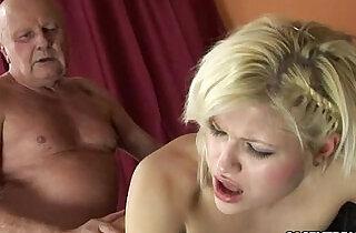Kitty Rich Grandpas Fuck Teens.  xxx porn