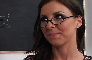 Mature teacher loves anal sex.  xxx porn