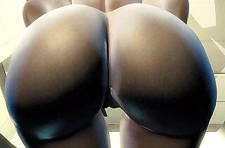 VOYEUR WC IN FALLOUT !!!.  xxx porn