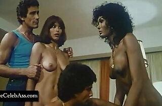 Lina Romay , Ajita Wilson and Kati Ballari Apocalipsis Sexual.  xxx porn