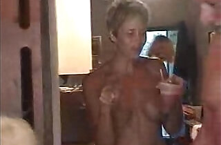 swingers party home homemade.  xxx porn