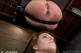 Anal castigation with shit squirting.  xxx porn