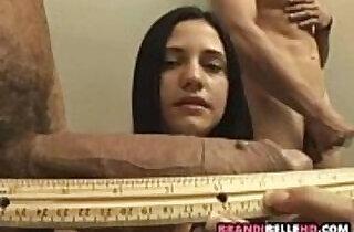 Brandi and her fetish.  xxx porn