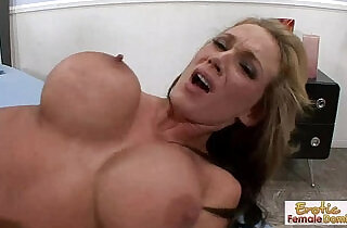 Cheating and getting her pussy pounded with no mercy in front of her boyfriend.  xxx porn