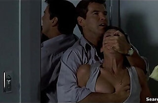 Jamie Lee Curtis in The Tailor Panama 2001.  xxx porn