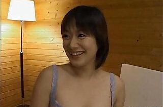 Japanese Ruri Annno Hairy Cunt Fucked.  xxx porn