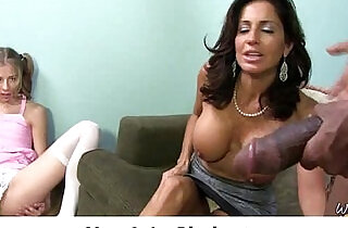 MILF black cock in her tight mature pussy 30.  xxx porn