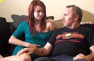 Stepdaddy Knocked Me Up HD.  xxx porn