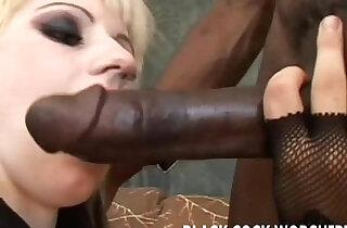 Sorry honey, I am addicted to big black cock.  xxx porn