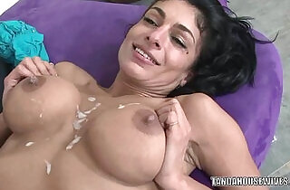 Exotic wife Persia Pele gets her mature fucked.  xxx porn
