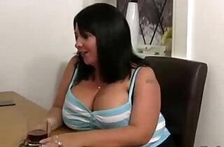 Cute bbw gives nice fuck.  xxx porn