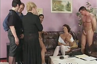 Mature fucking younger studs.  young-old   xxx porn