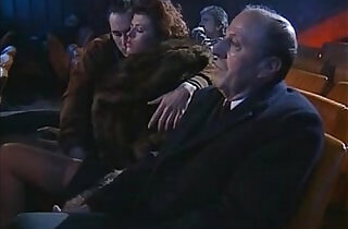 Hard Cinema 1991.  xxx porn