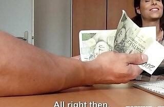 Hot amateur eurobabe antonia sainz screwed for a lot of cash.  xxx porn