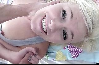 Spying Stepdad Fucks Teen Stepdaughter During Sleepover In Front Of Her Best Friends.  xxx porn