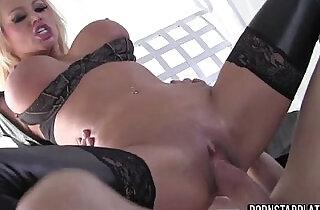 Sexy Ass Russian Pornstar Takes A Big Dick.  squirt   xxx porn