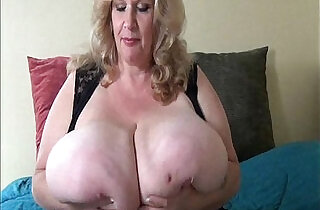 MOTHER UDDERS.  xxx porn