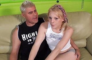 New Teen Pornstar Missy Mathers Squirts On Squirtamania.  xxx porn