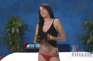 Huge penis in her butt.  xxx porn