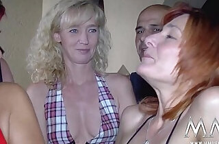 MMV FILMS Welcome to the club.  xxx porn
