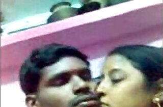 Hot Typical SouthIndian Bhavi Invited Ex Lover For Hard Sex.  xxx porn
