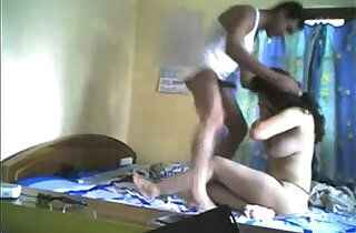 bangla desi bhabi loves hubbys friend hiddencam hq.  xxx porn