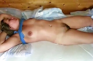 Sleeping mother.  xxx porn