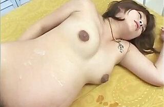 Pregnant school girl cumshot on the face! Porn, Sex, Mother, comes, sperm.  xxx porn