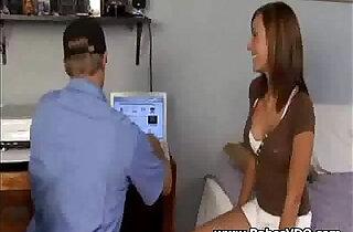 Teen blonde girl ready for a cock.  xxx porn