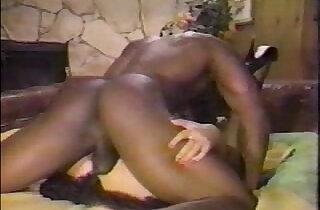 Trinity Loren interracial sex tape with Ray Victory!.  xxx porn