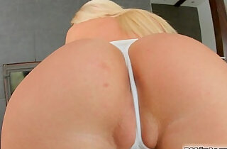 AllInternal Kiara Lord gets slim body fucked and her pussy filled up with cum.  xxx porn