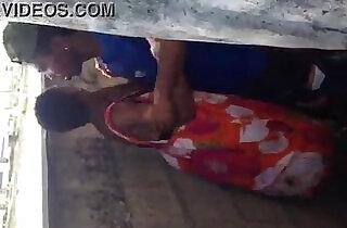 Jamaican. ghetto public sex.  xxx porn