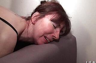 Mature francaise sodomisee fistee avec ejac buccale pour casting porno amateur.  mature asia   xxx porn