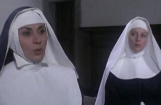 Immagini di un convento 1979 Joe DAmato with russian dub.  xxx porn