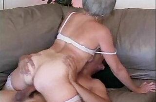 mature granny.  xxx porn